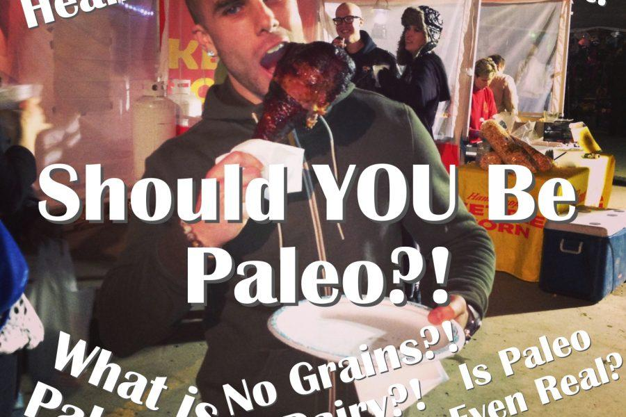 How Paleo Can Excel YOUR Results, Long-Term!