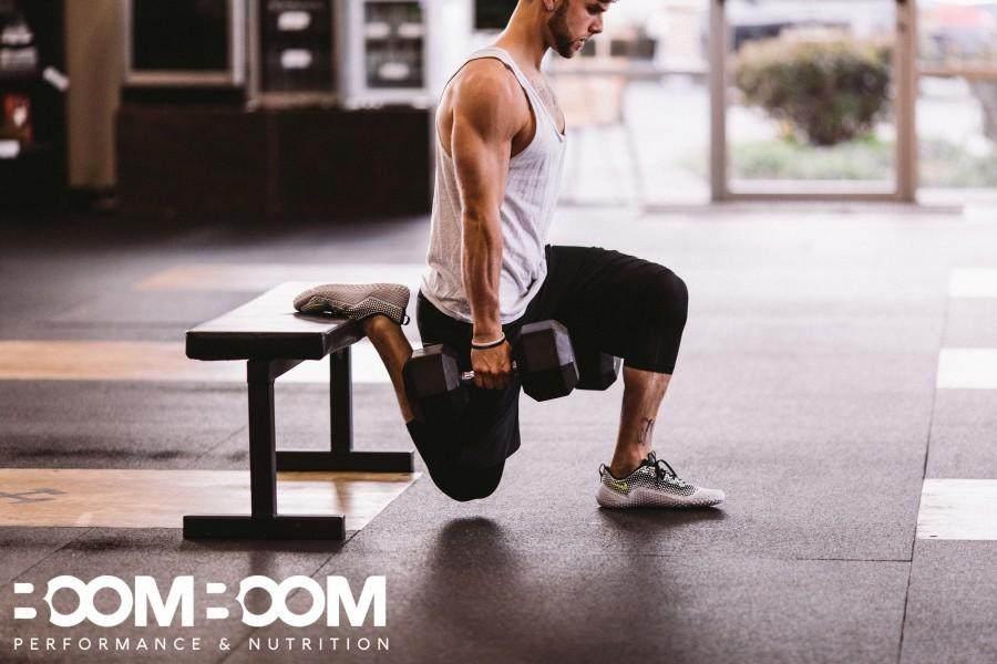"""Active Recovery"" – Burn More Calories & Build More Muscle on Your Rest Days."