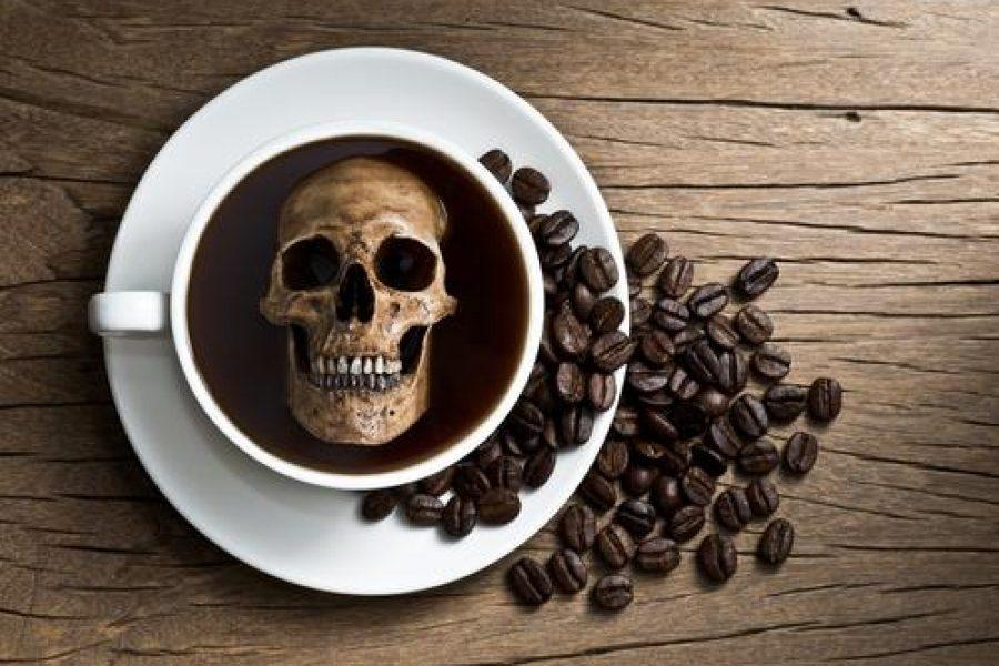 Why You SHOULD Drink Coffee… [Myths vs. Truth/Benefits]