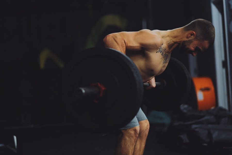 6 Vitamins That Actually Get You Jacked (That You Can Find At Any Grocery Store)