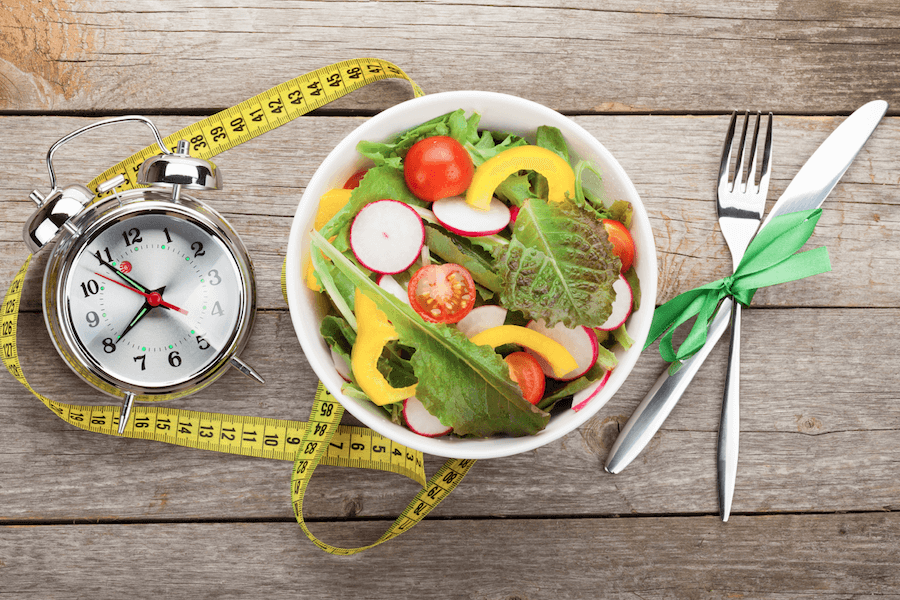 5 Reasons Meal Timing Matters