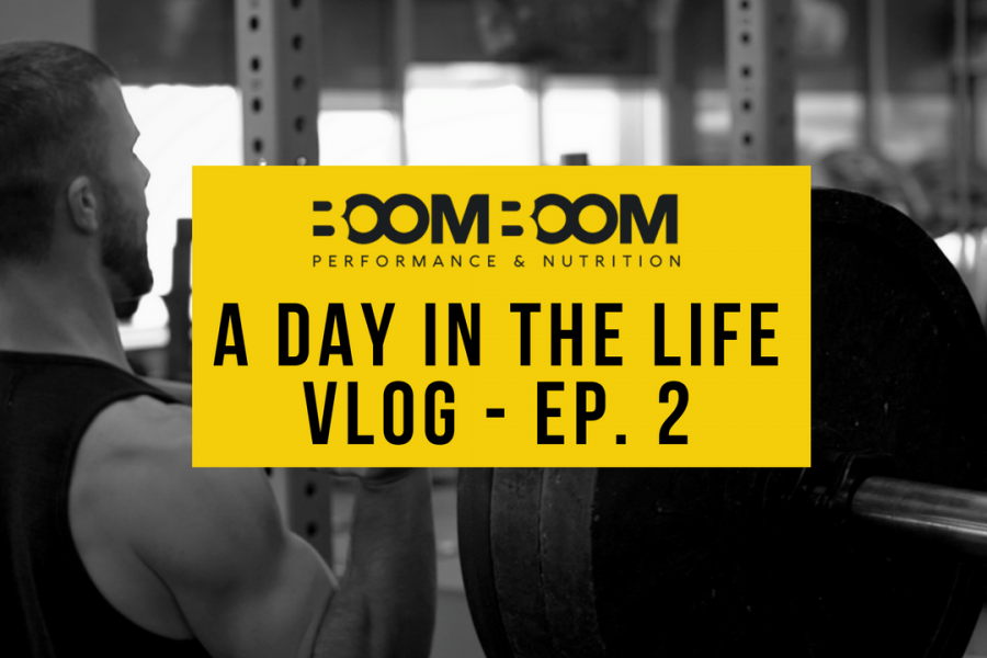 A Day in The Not So Average Life – VLOG Ep.2